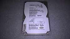 Hard disk SCSI COMPAQ 104922-001 BB01811C9C 18.2 GB 7200 RPM Ultra2 SCSI 80p 3.5