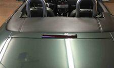 Audi TT Mk1 Roadster Convertible Black Soft Top Roof Tonneau Cover Roof Tidy