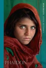 Portraits Por Mccurry, Steve , Nuevo Libro, Gratis & , (Tapa Dura)