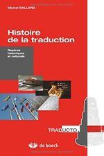 Manuels scolaires et éducation reliés pour adulte et université, en français