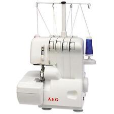 Elektrische AEG Nähmaschinen