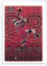 Michael Jordan 1999-00 Upper Deck MVP #197