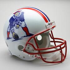 NEW ENGLAND PATRIOTS 1990-92 FULL SIZE Football Helmet
