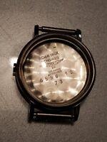 Cassa acciaio per orologio Longines 6598 10 73 Case Watch