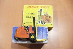 ANCIEN JOUET DINKY TOYS  N° 597  EN BOITE - ETAT CORRECT  !!