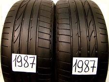 2 x Sommerreifen Bridgestone Dueller HP Sport   255/45 R20  101W,MFS.
