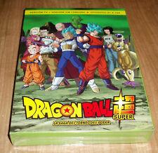 DRAGON BALL SUPER BOX 8 LA SAGA DEL TORNEO DEL PODER 3 DVD NUEVO (SIN ABRIR) R2