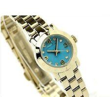 NWT Marc Jacobs Women's Watch Gold Bracelet MINI 20mm AMY BAKER MBM3229 $200