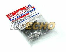 Tamiya RC Model Tb-04r Titanium Screw Set 84413