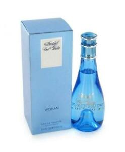 Davidoff Cool Water 100ml EDT Perfume For Women