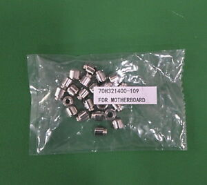 The Motherboard Standoffs (70H321400-109) for 2U Chassis by Chenbro with Low Pro