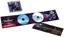 Neil Diamond - Hot August Night III [New CD] With Blu-Ray