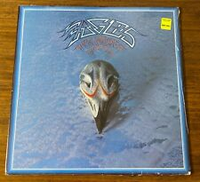 EAGLES ORIGINAL FIRST PRESS THEIR GREATEST HITS 1971-1975 ~ FACTORY SEALED ~1976
