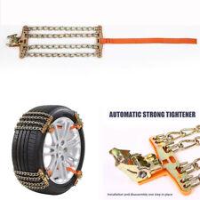 Neumático de coche Off-Road Tornillo Clavo Antideslizante rueda nieve Anti Skid hielo Stud Neumático Spike