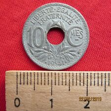 Frankreich - France 10 Centimes 1941 - V