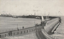 PC62401 Admiralty Pier. Dover. 1916