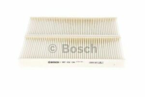 Pollen / Cabin Filter fits NISSAN PATHFINDER R51 4.0 06 to 10 VQ40DE Bosch New