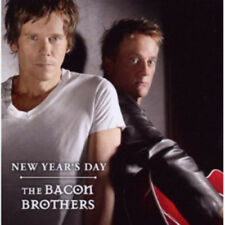 The Bacon Brothers : New Year's Day CD (2010) ***NEW*** FREE Shipping, Save £s