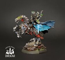 Goreshade, Lord of Ruin Cryx Warmachine  caster ** COMMISSION ** painting