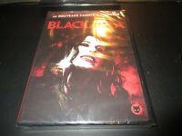 "DVD + CD NEUF ""BLACKARIA"" film d'horreur de Francois GAILLARD & Christophe ROBIN"
