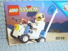 LEGO® Town Classic Bauanleitung 6516 Moon Walker ungelocht BA Anleitung