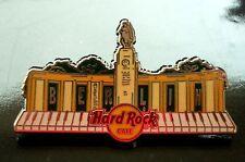 HRC Hard Rock Cafe Berlin Keyboard Core Logo 2008