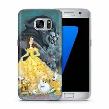 Beast Disney Mobile Phone Cases, Covers & Skins for Samsung Galaxy S6