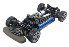 TAMIYA 1/10 Electric RC Car Series No.600 TT-02 TYPE-S Chassis Kit 58600
