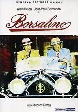 Dvd BORSALINO (1970) - Minerva Pictures......NUOVO
