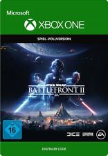 Xbox One - Star Wars Battlefront 2 Spiel Vollversion Key Download Code [DE] [EU]