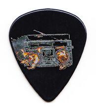 Green Day Revolution Radio Album Promotional Guitar Pick - 2017