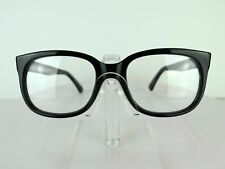 Cutler and Gross of London 1022 (B) Black Shiny HANDMADE EYEGLASS FRAMES