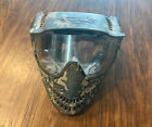 JT Proflex Camouflage Pattern Paintball Mask Shield Full Face Coverage Goggles