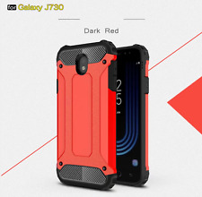 For Samsung Galaxy J3/J5/J7 Pro 2017 Case Shockproof Protective Armor Hard Cover