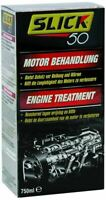 Slick Engine Treatment - Protects Against Friction and High Temperature - 750ml
