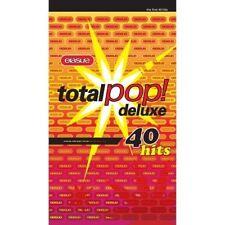 Erasure - Total Pop! Deluxe [New CD] NTSC Format, UK - Import