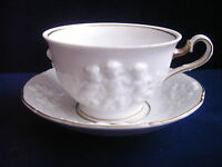 Dresden Mocca Cup and Saucer