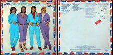 33t ABBA - Gracias por la musica (LP)