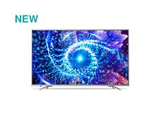 """HISENSE 65"""" 4K ULED TV 65N7"""