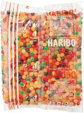 Haribo French Dragibus 2 kg (4.4lbs) bag of jelly beans