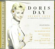 Doris Day: Secret Love (CD)