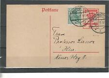 Nicht bestimmte Briefmarken aus dem Deutschen Reich (bis 1945) mit BPP-Signatur