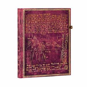 New Paperblanks lined hardback journal The Bronte sisters Special Editions