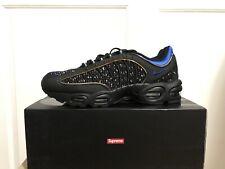 Supreme® X Nike® Air Max Tailwind IV/S sz 12
