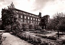 Krankenhaus Bethanien , Hamburg - Eppendorf ,ungelaufene AK