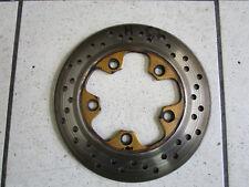 18. suzuki gsxr 1100 gu74 C disco de freno trasera 5,7mm Brake Disc