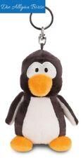 Nici 44100 Schlüsselanhänger Pinguin Frizzy 10cm Plüsch SA Kuscheltier Neu