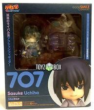 "In STOCK Good Smile Company ""Sasuke Uchiha"" Nendoroid Action Figure"