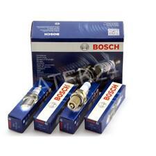 4x Zündkerze original BOSCH 0242235667