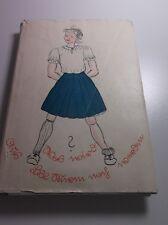 Was wird aus Lisl Sturm noch werden - von 1940 - Fanny Wibmer - Pedit   /S84